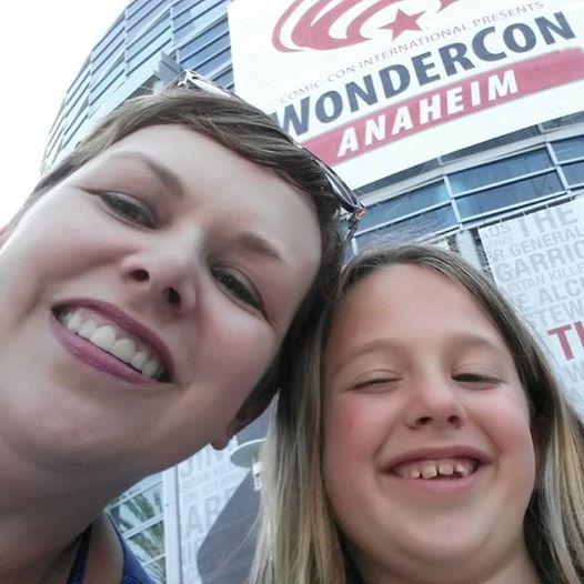 WonderCon 1