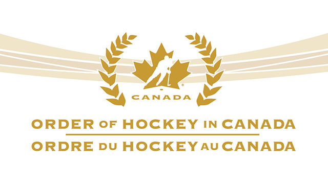order of hockey