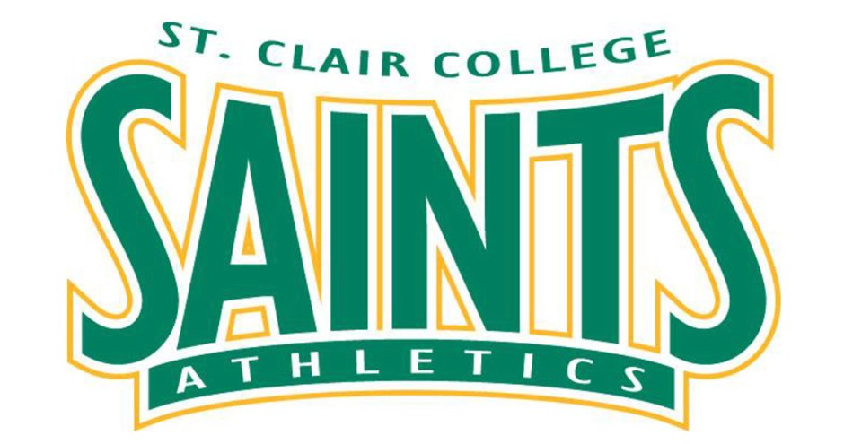 Saint Clair College Athletics, St. Clair College men's varsity soccer team crack Top 10 of CCAA National Rankings for the first time this season, Saints Soccer Win in Hamilton, Women's, Soccer, St. Clair College Golf Results - OCAA Championships, St. Clair College Men's Soccer Oct 5 Update, Saints Women's Soccer Ranked #15 Nationally, Saints Women's Soccer Continue Winning, SCC Saints News Oct 12 - Men's Soccer Defeat Lambton, St. Clair Saints Soccer News October 15, SCC Saints Wrap Up OCAA Regular Soccer Season, Men's Varsity Soccer Head to 2016 OCAA Soccer Championship, St. Clair Women's Volleyball Sweep Mohawk, OCAA Top 10, SCC Saints Volleyball Nov 16, Conestoga, Saints Fall to Macomb College Monarchs, Saints Winter Break Volleyball Tourney, Saints Volleyball Takes on OUA Teams, Saints Men's Volleyball Wins Bronze, Saints take on Humber Hawks and Sheridan Bruins