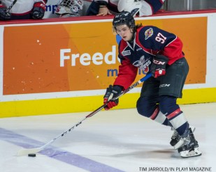 MAPLE LEAFS SIGN BRACCO TO ENTRY-LEVEL CONTRACT