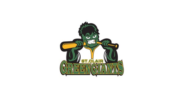 The St Clair Green Giants, 2017 St. Clair Green Giants Schedule, Green Giants June 15 2017, Green Giants June 18 2017 Game Recap, Green Giants June 19, Green Giants Split Doubleheader June 24, Green Giants Recap June 28 2017, St. Clair Green Giants Recap June 29 2017, Green Giants Canada Day, St. Clair Green Giants Swept in Canada Day Double Header, Green Giants Lose Fourth, St. Clair Green Giants Bats Flat in Flat Rock, No Fireworks for the Green Giants, Green Giants Snap Losing Streak, Green Giants Recap July 9 2017, Four St. Clair Green Giants Headed to All-Star Game, Green Giants Looking for a Rainbow and No Rain Friday Night, Green Giants Recap July 14, Green Giants Back in Action Friday Night