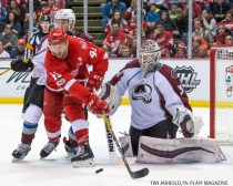 Red Wings vs Avalanche 23