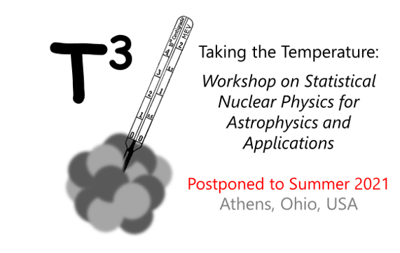 Taking the Temperature (T3) Workshop