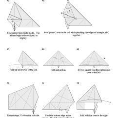 Intermediate Origami Dragon Diagram Stratocaster Wiring 5 Way Switch In Progress