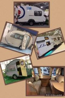 Motorhome & Caravan Show Birmingham Nec