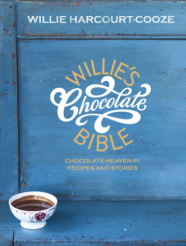 'Willie's Chocolate Bible' by Willie Harcourt-Cooze