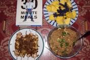 Jamie's 30 minute meals