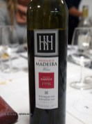 Madeira, dessert and wine matching at Leiths School of Food and Wine