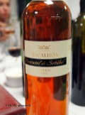 Moscatel de Setubal, dessert and wine matching at Leiths School of Food and Wine