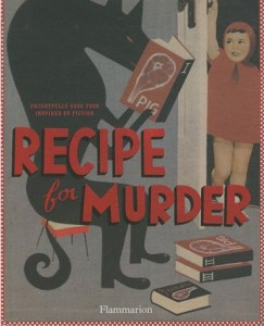 Recipe for murder by Esterelle Payany