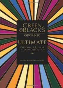 'Green & Black's Organic Ultimate Chocolate Recipes' edited by Micah Carr-Hill