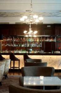 Good Godfrey bar