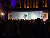 Media racket at the World's 50 Best Restaurants 2012