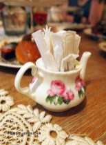 Teapot, Afternoon Tea at Mari Vanna, Knightsbridge