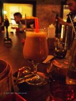 Double Bubble Tea, Opium, Soho