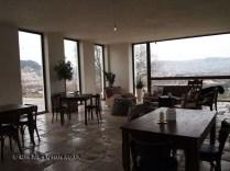 Inside Ristorante Reale, Abruzzo