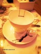 Tea cup, Mad Hatters Tea Party, Sanderson