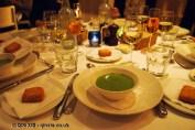 Table, Sonny's Kitchen, Barnes