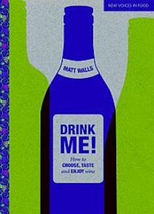 Drink Me by Matt Walls