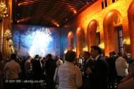 Guests, Bocuse d'Or gala dinner, Stockholm