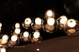 Lights, Dessert bar, Pollen Street Social, London