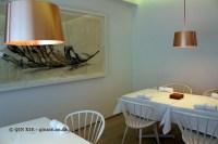 Table, Gastrologik, Stockholm
