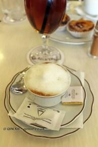 Coffee, Majestic Café, Oporto