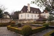 Château Thénac, Bergerac