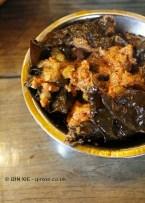 Lotus leaf steamed meat opened, Tian Yuan Yin Xiang, Chengdu