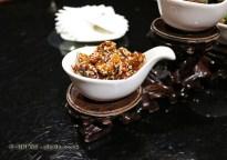 Candied walnut, Kuan Alley No 3, Chengdu, China