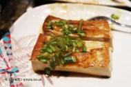 Teppanyaki tofu, 57 Xiang, Chengdu, China