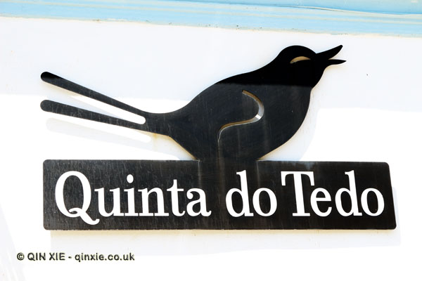Quinta do Tedo, Douro Valley