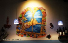 Art, Portivene, Portovenere