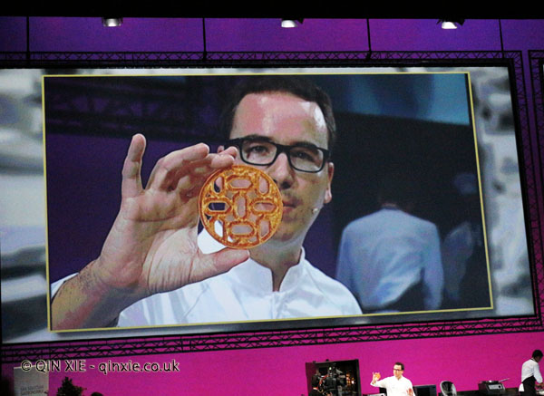Highlights from San Sebastian Gastronomika 2015