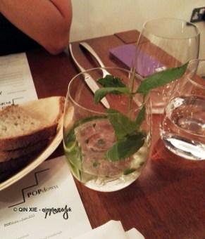 Cuisson cocktail, Cuisson popdown