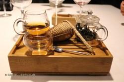 Tea, Azurmendi