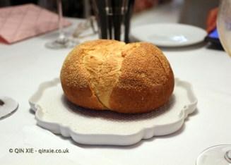 Bread, El Poblet, Valencia