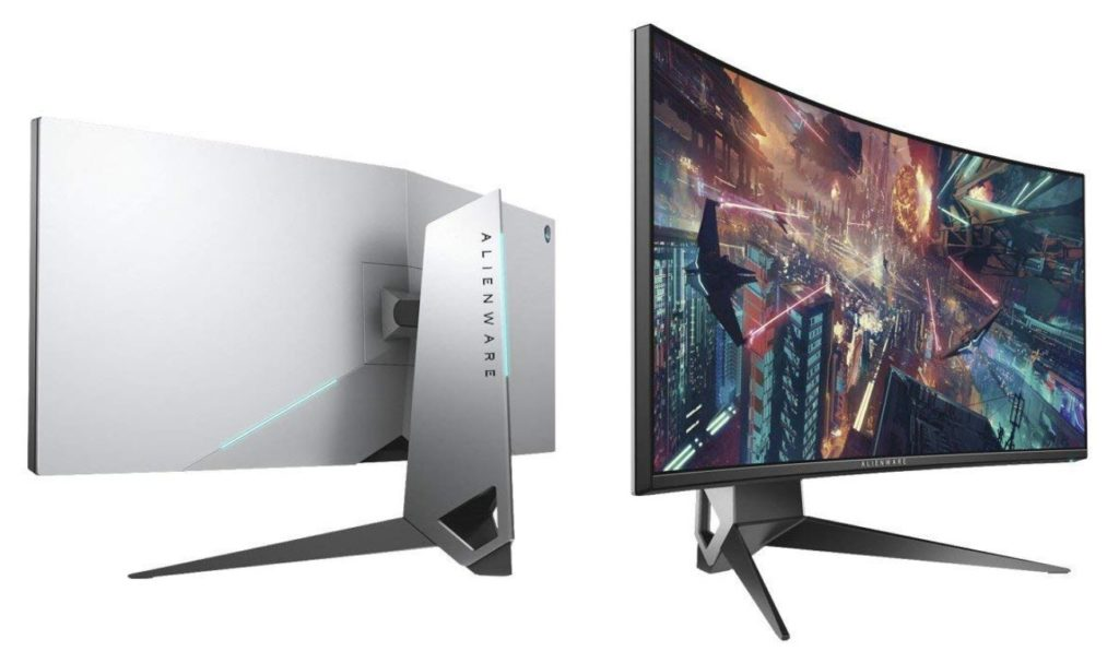 Dell Alienware AW3418DW Review: 34