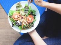 ホットヨガの日の食事を考える!お勧めの食材やメニューは?