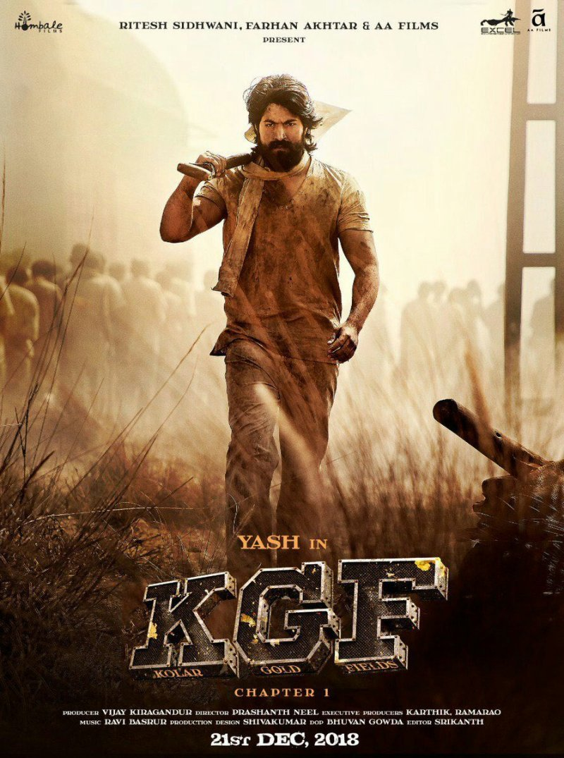 Download Kgf Chapter 1 Full Movie Hd In 480p720p1080p