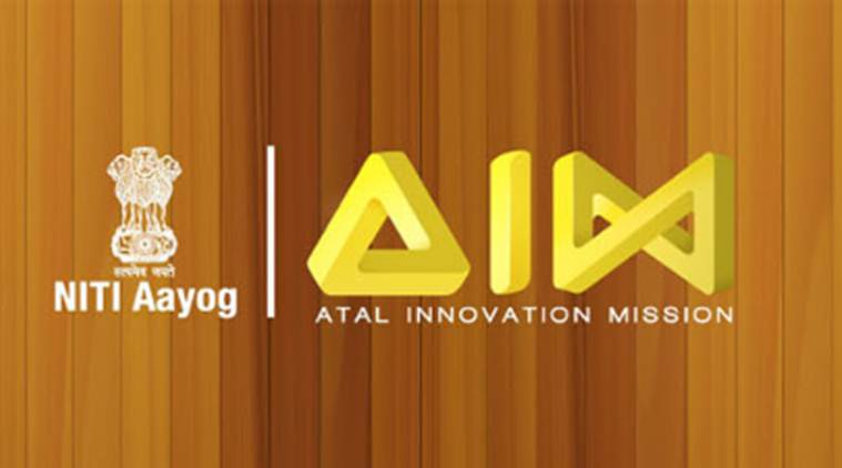 Atal Tinkering LabRemove term: NITI Aayog's Atal Innovation Mission NITI Aayog's Atal Innovation MissionRemove term: Entrepreneurship Programme Entrepreneurship ProgrammeRemove term: NITI Aayog NITI Aayog