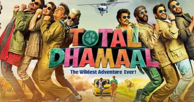 Total Dhamaal Trailer: Ajay Devgn, Anil Kapoor And Madhuri Dixit's