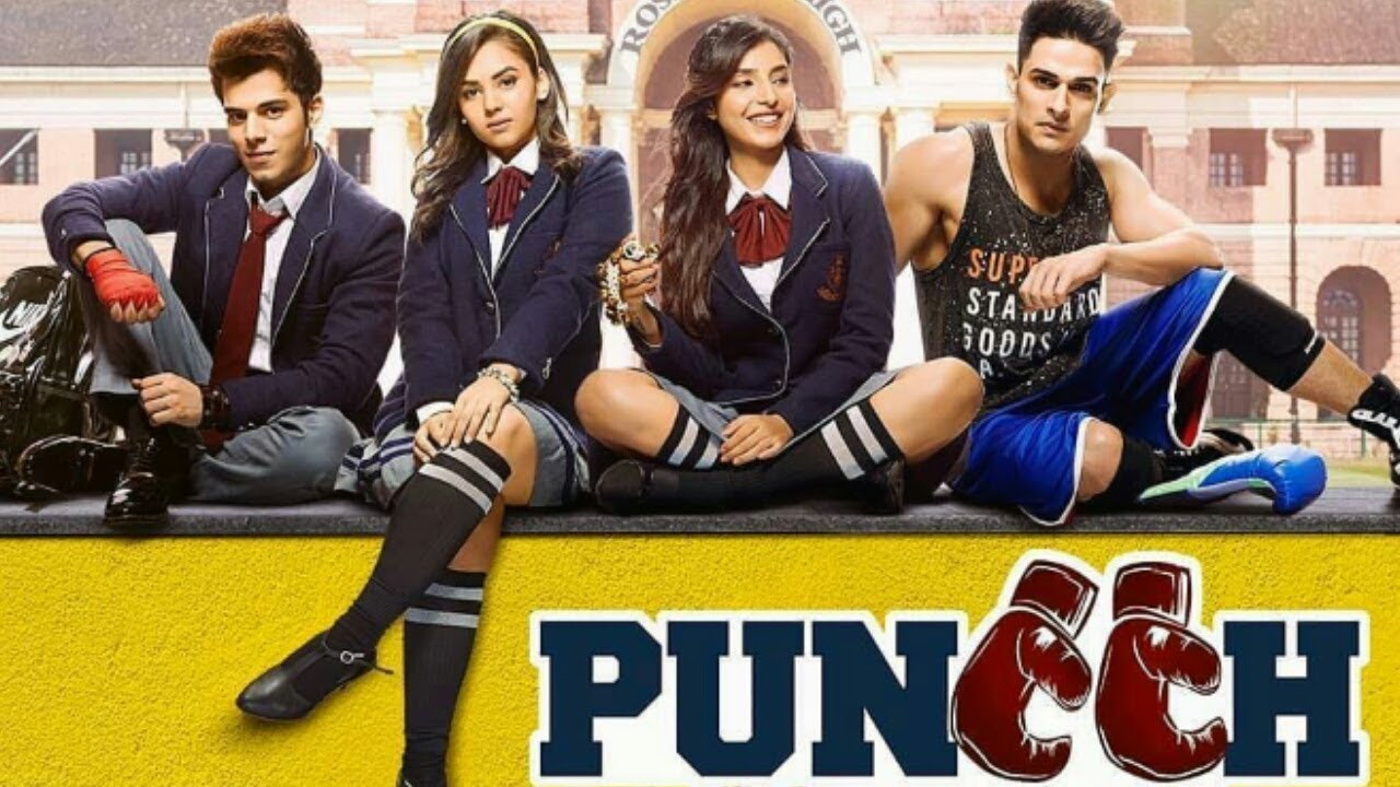Download ALT Balaji Puncch Beat All Episodes HD 720p/480p