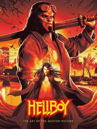 Download HellBoy 2019 Full movie in Hindi