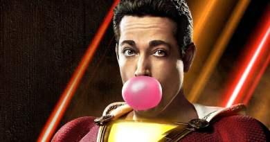 Download Shazam! 2019 Full Movie