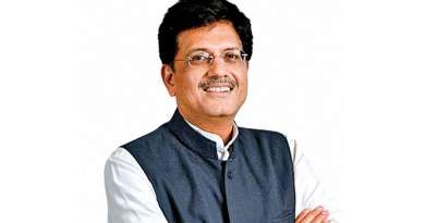 Will bring reforms in both passenger and cargo services of Railways: Piyush Goyal