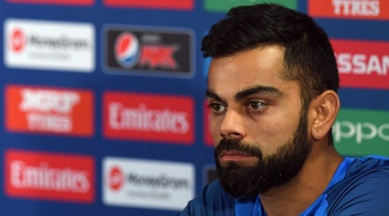 Virat: 'Im sorry on behalf of the crowd'