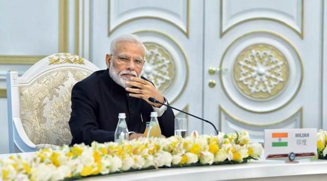 Narendra Modi Friday said that nations supporting terrorism must be isolated