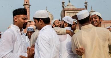 Eid-ul Fitr Celebrations Across The World