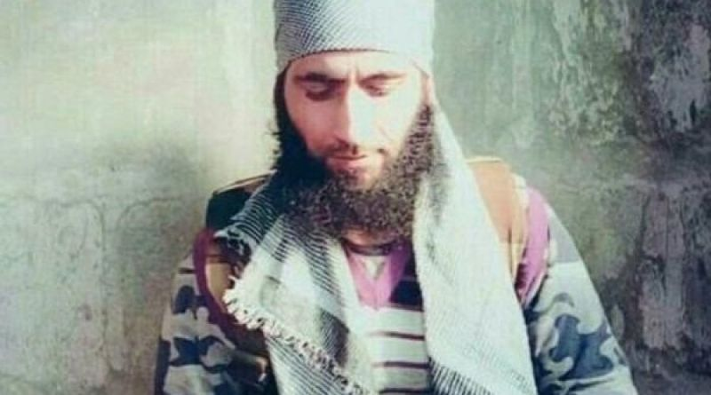 Al-Qaeda has named a new chief for the Valley.